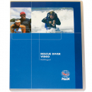 PADI Rescue DVD German