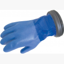 CHECKUP System Blue / Innenhandschuh lose M (8/8,5) 90mm