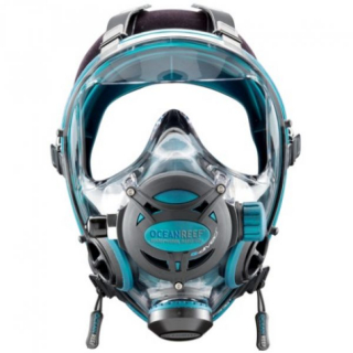 Ocean Reef Neptune Space G. Divers Cobalt Medium/Large