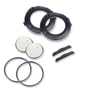 Suunto Batterie Kit Zoop, Vyper, Cobra 2er Set