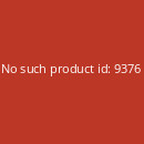 Balzer Blue Eye Maske Evo 5 Orange/Schwarz