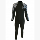 XCEL - Mens ThermoFlex 5/4 - Limited Edition Tiger Shark...